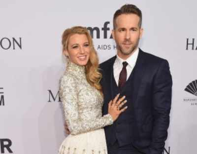 Ryan Reynolds, Blake Lively to adopt a baby boy?