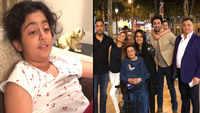 Ranbir Kapoor's niece Samara talking about Delhi's dengue is the cutest thing on internet