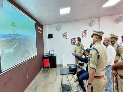 Machine learning for rowdy roadies: Cops and tech to rein in traffic offenders