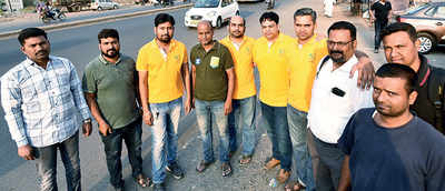 Wagholi residents want existing PS linked to Pune cops
