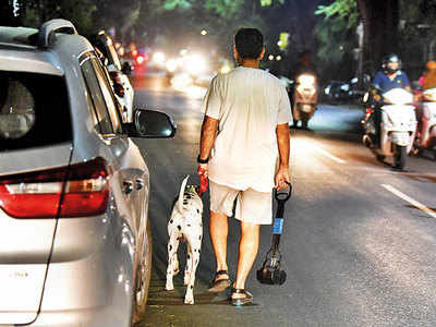 PMC's anti-poop and spit drives failed; civic body officials admit it was taken up ahead of next Swachh Survekshan