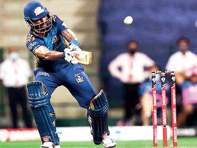 Ignored for Australia tour, Suryakumar Yadav shows what India might miss as MI upstage RCB