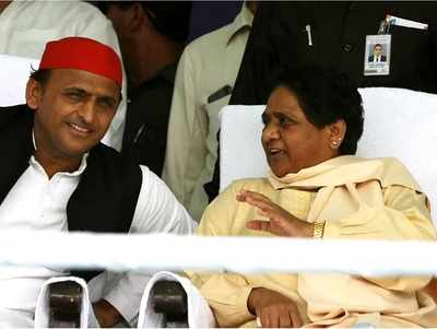 BSP chief Mayawati confirms break-up with Samajwadi Party, terms it temporary