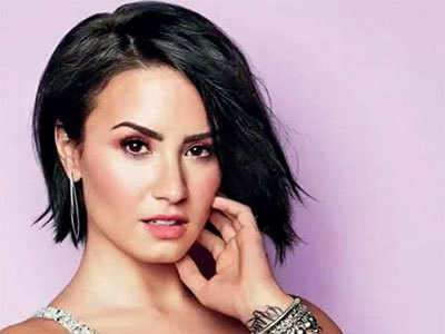 Demi Lovato has more reasons to be in the United Kingdom?