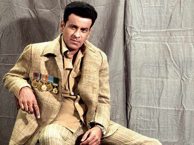 'Professor' Manoj Bajpayee is conducting workshops at the NSD
