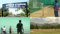 New stadiums in J&K to fulfil aspirations of budding athletes