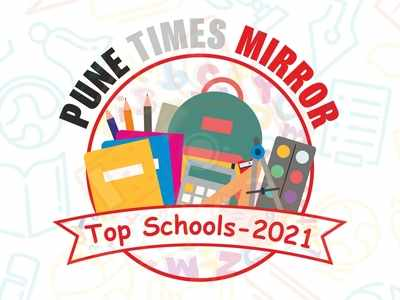Recognizing the top ranked schools of Pune