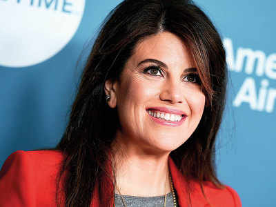 Lewinsky to make series on Bill Clinton impeachment