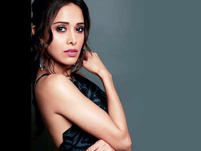 Nushrratt Bharuccha: Great to play a positive character for a change
