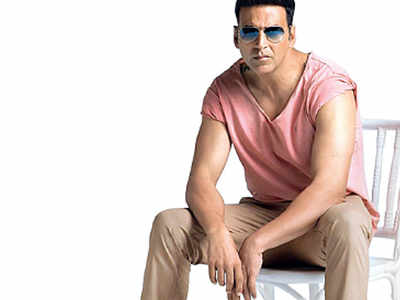 Akshay Kumar gives his nod to Mudassar Aziz's whacky comedy