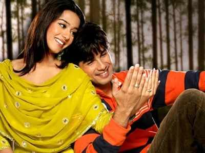Amrita Rao celebrates 14 years of Vivah, recalls last day of shoot with throwback picture