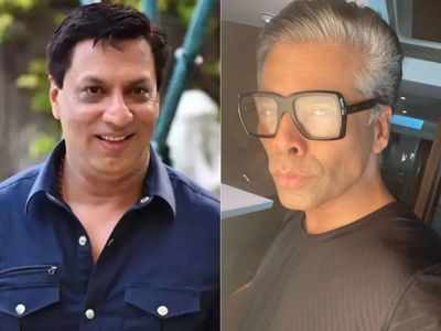 Madhur Bhandarkar requests Karan Johar to change the title of his upcoming show