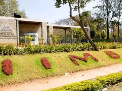 IIMB launches drive to conduct covid tests