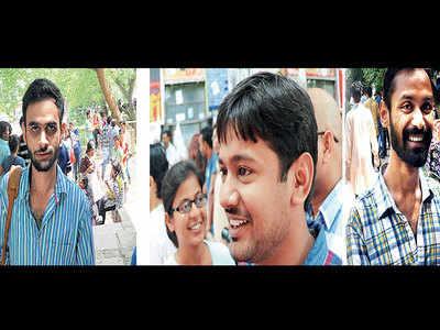 JNU sedition case: Cops get 2 months for sanction to prosecute Kanhaiya