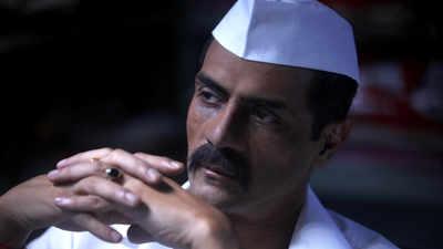 Arjun Rampal: Daddy Arun Gawli is an accidental don and I am an accidental writer
