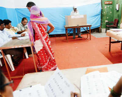 'Polling agents need character clearance now'