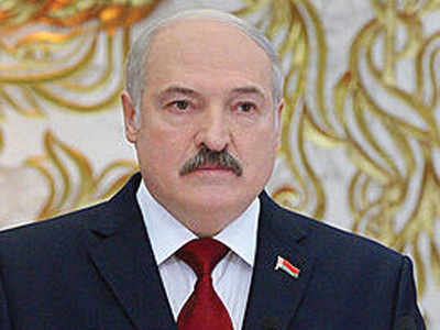 Acted lawfully to protect people, says Belarus prez