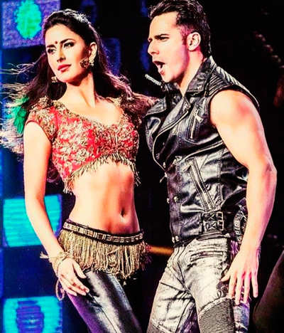 Varun Dhawan and Katrina Kaif team up for Bhushan Kumar and Remo D'Souza's dance film