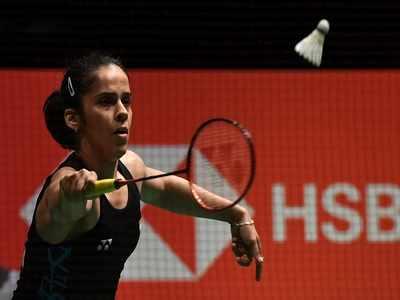 Saina Nehwal loses to Carolina Marin to end India's campaign at Malaysia Masters