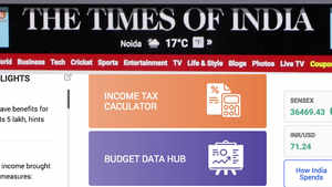 Income Tax Calculator: Calculate Income Tax Online for FY