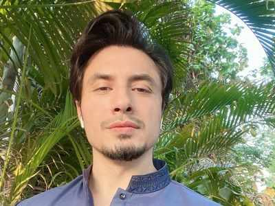 Pakistani singer-actor Ali Zafar misses Bollywood