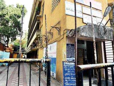 Evening OPDs at 15 BMC dispensaries shut since March