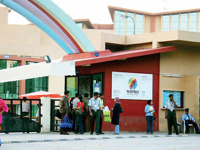 Wipro faces FITE as employees rue forced paid leaves