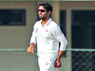 With no miracle in sight in Vijay Hazare Trophy, Gujarat look at youngsters