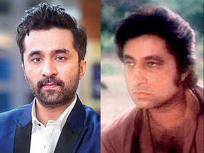 Shakti Kapoor wants son Siddhanth to reprise his role in Satte Pe Satta remake