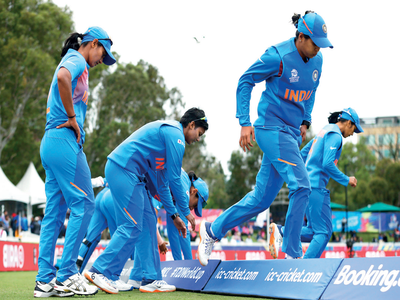 Post debacle during the semi-finals of women's World T20, Aus board to propose reserve days for men's T20 WC