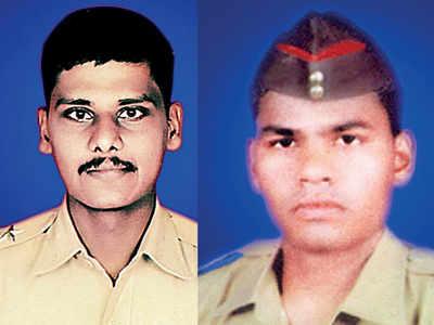 2 cops killed in Maoist encounter in Gadchiroli