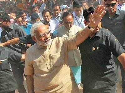 Gujarat Assembly Election 2017 Results: 12 seats go to Congress despite Narendra Modi's rallies