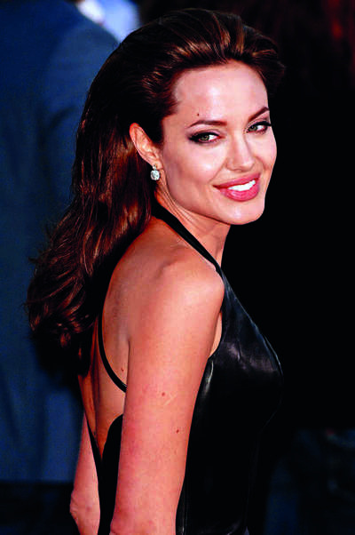 Angelina Jolie says bitter Brad Pitt divorce made her directing dreams 'impossible'