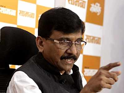 Row over Indira Gandhi Remark: Congress slams Sanjay Raut, says stick to entertaining with poetry