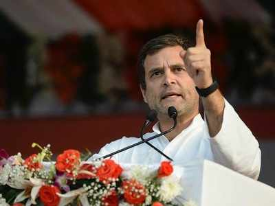 Rahul Gandhi may appear in Mumbai court for defamation case