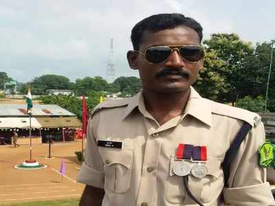 Pulwama Terror Attack: Soldier from Mandya among the martyred