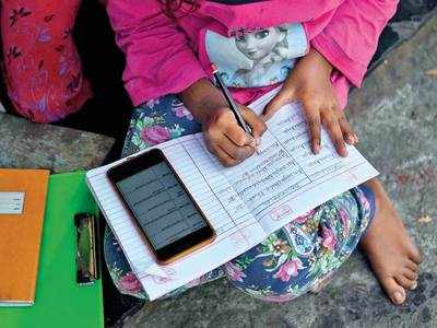 Testing times for education sector
