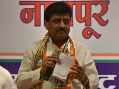 Ashok Chavan resigns as Congress chief of Maharashtra
