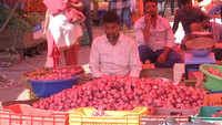 Onion prices come down in Bengaluru