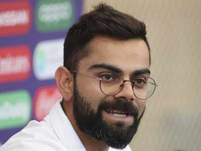 Virat Kohli on India's first World Cup 2019 match: Team spirit is at an all-time high