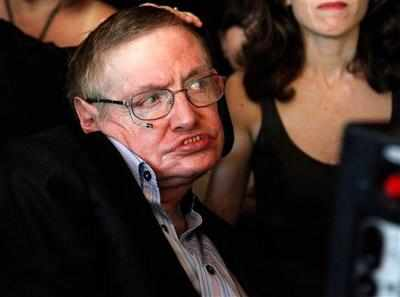 Renowned British physicist Stephen Hawking passes away at 76
