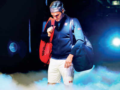 Rafael Nadal's uncle: I find it hard to see Roger Federer raising another Grand Slam trophy