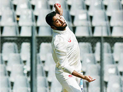 Ranji Trophy: Gujarat go on, Goa gone