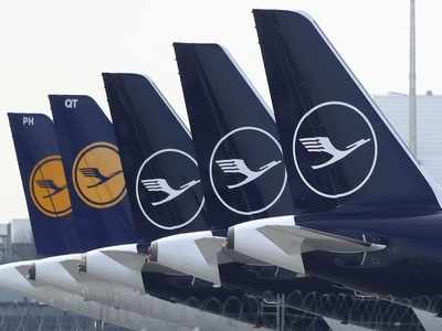 COVID-19: EU suspends slot rules for airlines