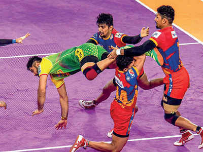 Do you think the Pro Kabaddi League has managed to revive the sport's popularity?