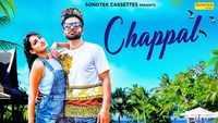 Latest Haryanvi Song Chappal Sung By Ravish Mehta