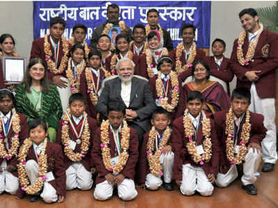 Fact Check: Were National Bravery Award-winning children excluded from Republic Day parade?
