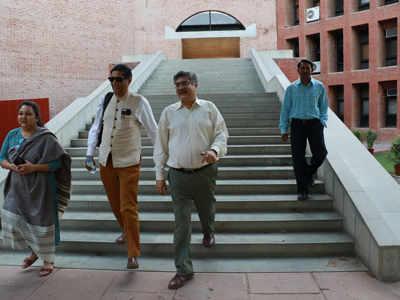IIM Ahmedabad to organise 4-day management symposium from Friday