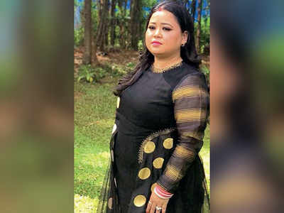 Bharti Singh returns to Bigg Boss 12 but as a host