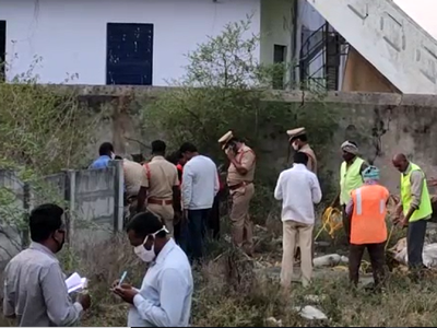 Four members of migrant family found dead in Telangana's Warangal district